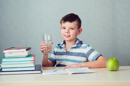Питьевой режим в школах